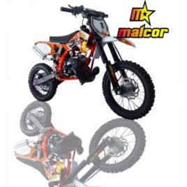 MOTO MALCOR 50 cc XL