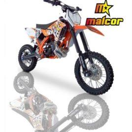 MOTO MALCOR KTM 65 cc