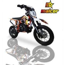 MOTO MALCOR KTM 50 cc AIRE