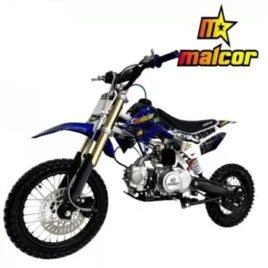 MOTO MALCOR MINICROSS XZ2 125 cc