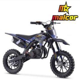 MOTO MALCOR MINICROSS XZR 50 cc