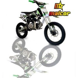 MOTO MALCOR XLZ 125 cc MID SIZE