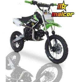MOTO MALCOR XZ1 125 cc