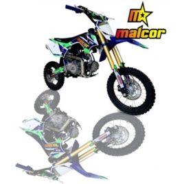 MOTO MALCOR XZF 125 cc