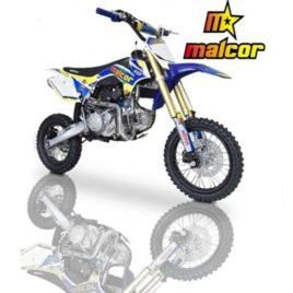 MOTO MALCOR ZXF 160 cc