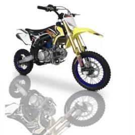 MOTO MALCOR XZF R 190 cc