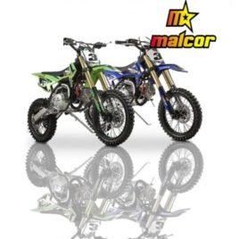 MOTO MALCOR XZM 125 cc