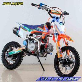 MOTO REBEL MASTER KIDCROSS 110 XL