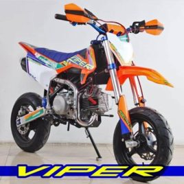 MOTO REBEL MASTER RM 190 VIPER
