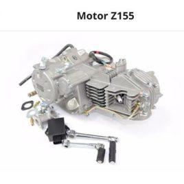 MOTOR REBEL MASTER Z155