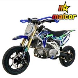 MOTO MALCOR RACER R