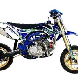 MOTO MALCOR SUPER RACER R