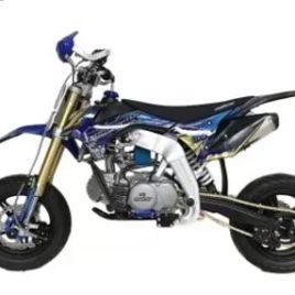 MOTO MALCOR SUPER RACER SMR 160