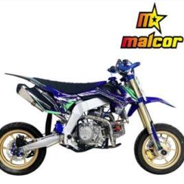 MOTO MALCOR SUPER RACER SMR 190