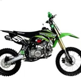 MOTO MALCOR XM 140 17/14 NEW MODEL