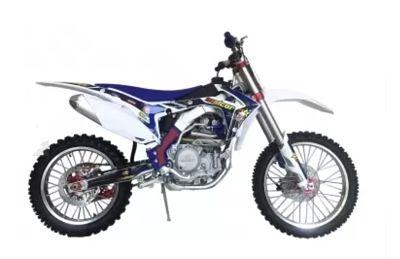 MOTO MALCOR XZF 450